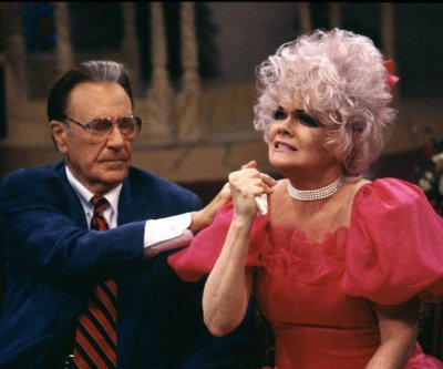 Trinity Broadcasting Network co-founder Jan Crouch dies at 78 following stroke