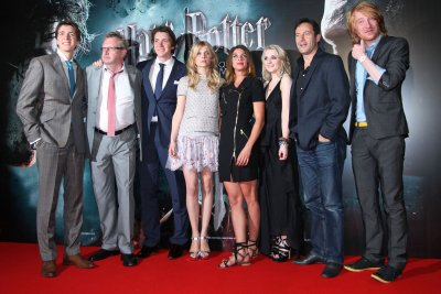 NBCUniversal nabs the television rights to J.K. Rowling's Wizarding World franchise