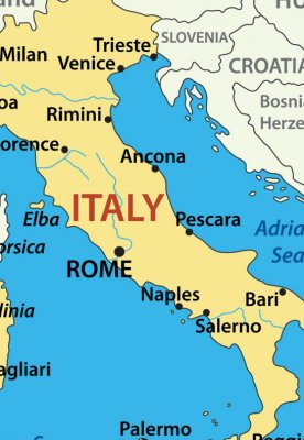 At least 6 dead after 6.2 earthquake shakes Rome and central Italy