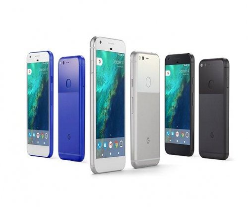 Google introduces its own smartphone, the 'Pixel'