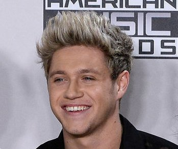 Niall Horan chooses between Ellie Goulding, Selena Gomez