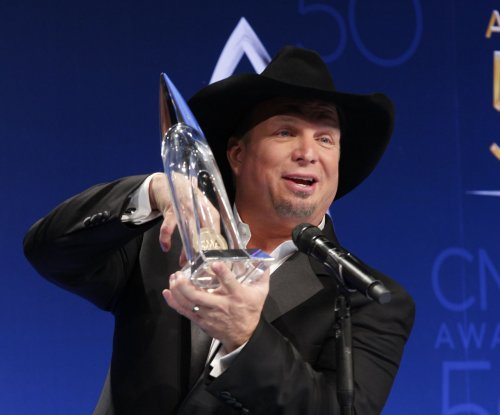 Garth Brooks to serve as key advisor on 'The Voice'