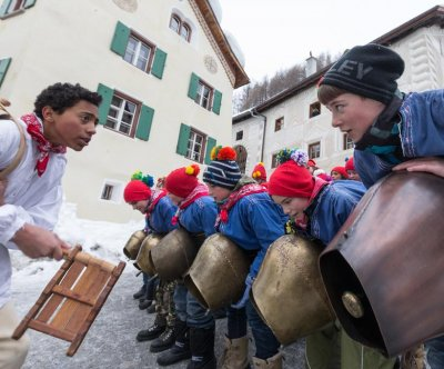 Animal rights activist denied Swiss citizenship over cowbell complaints