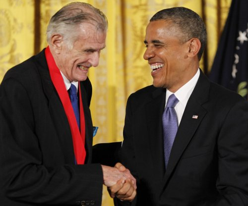 Iconic sportswriter Frank Deford dies at 78