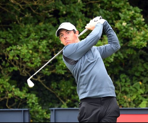PGA: Weather batters players in second round of Open Championship