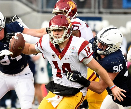 No. 5 USC Trojans take on improved Cal Golden Bears in road test