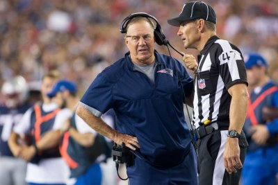 New England Patriots search for answers on defense