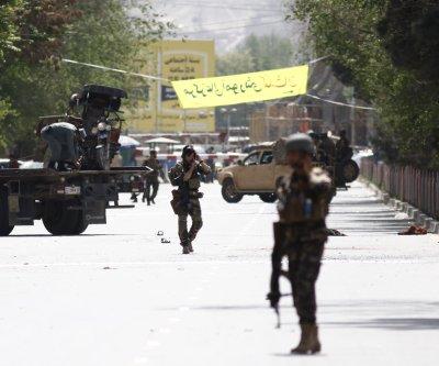 RELATEDAt least 29 dead in double bombings in Afghanistan