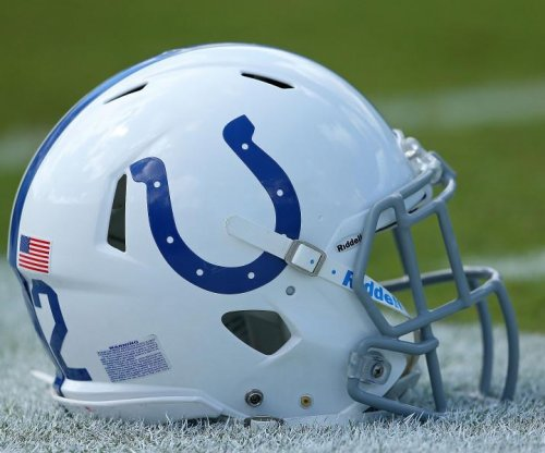 No. 6 pick Nelson among 9 signed by Colts