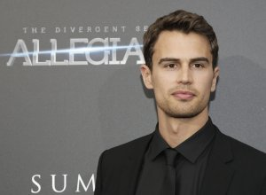 'Sanditon': Theo James will not return for new seasons