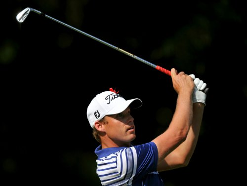 Watney, Fowler share AT&T top spot