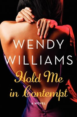 Wendy Williams announces sexy new romance novel