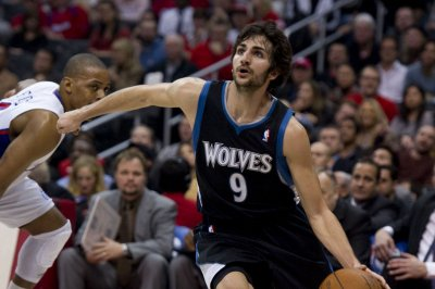 Minnesota Timberwolves' Rubio to have surgery on ankle