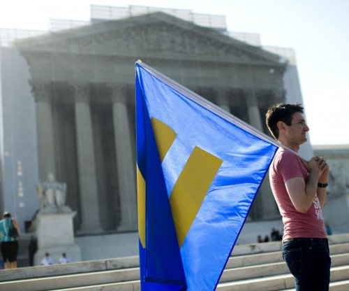 Supreme Court to rule on same-sex marriage