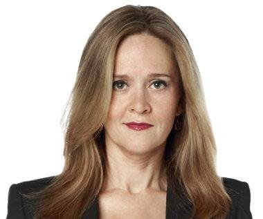 Samantha Bee to host her own TBS program