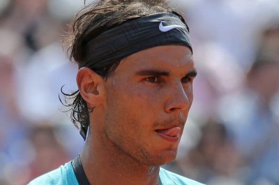 Rafael Nadal eases into Madrid Open QFs