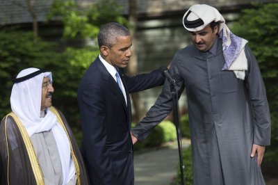 Obama states 'unequivocal' commitment to Mideast allies amid Iran deal