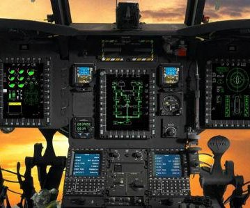 Rockwell Collins Canada given avionics support contract