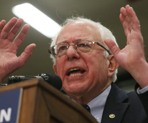 Bernie Sanders leads the field in deleted tweets