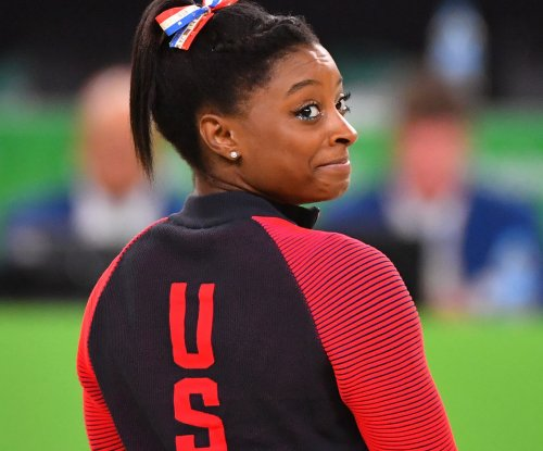 Williams sisters, Simone Biles, others listed by hackers after WADA data breach