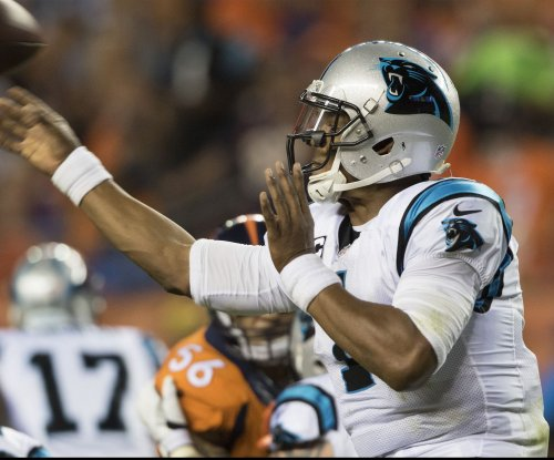 Concussion makes Cam Newton's availability for Monday night foggy