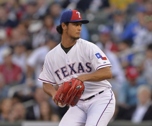 Texas Rangers need Yu Darvish at his best in pivotal Game 2