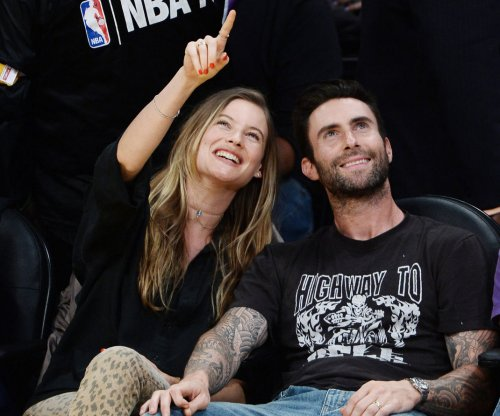 Adam Levine on fatherhood: 'It's a beautiful experience'