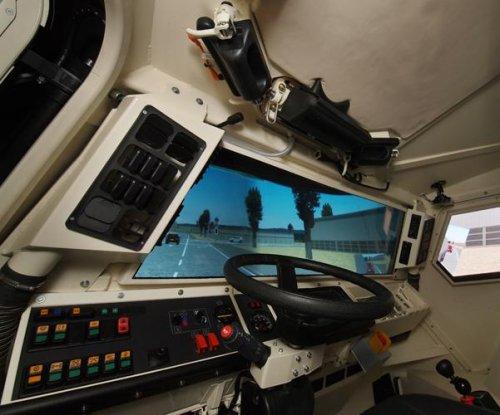 Rheinmetall to update Polish gunnery and driving simulators