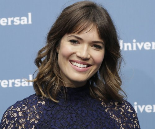 Mandy Moore says therapy helped her through Ryan Adams divorce