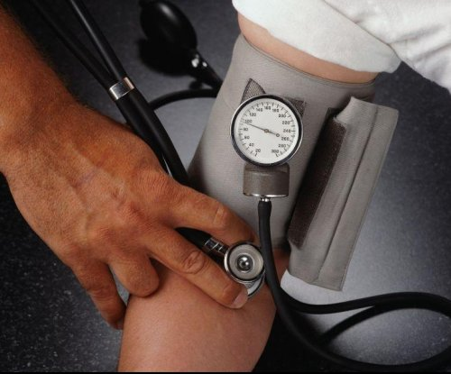 More people around world have high blood pressure