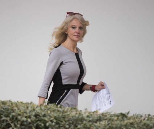 White House won't discipline Conway for promoting Ivanka fashion line on TV