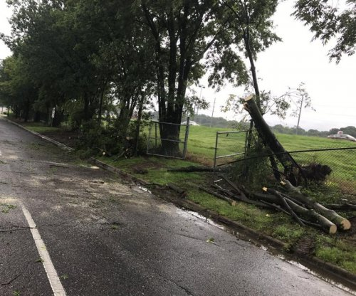 Cindy leaves tornado in its wake; injuries, damage in Alabama