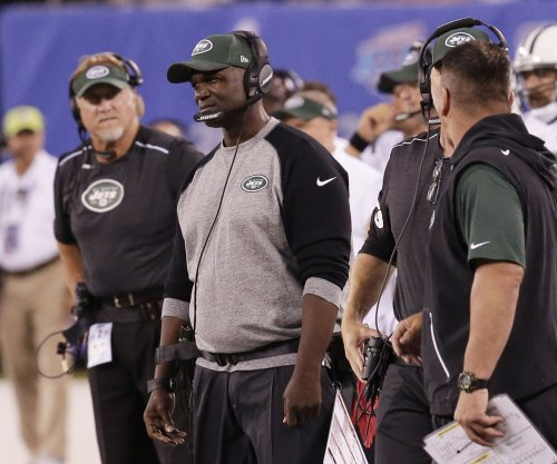 New York Jets head coach Todd Bowles might be on hot seat