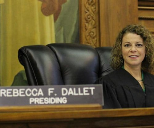 Judge backed by Democrats wins seat on Wisconsin Supreme Court