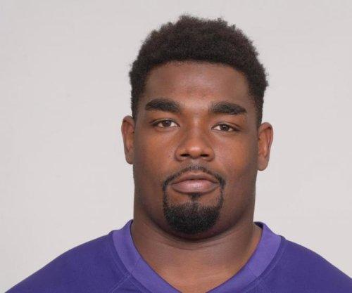 Baltimore Ravens put C Alex Thompson on reserve/did not report list