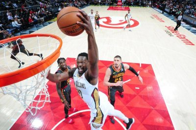 New Orleans Pelicans' Julius Randle to enter free agency