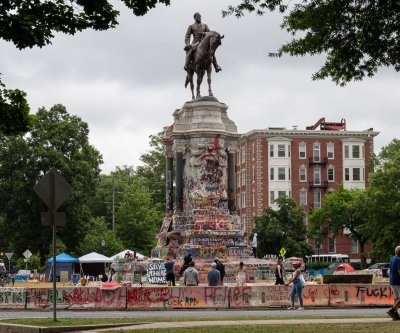DHS forms task force to protect monuments over July 4th weekend