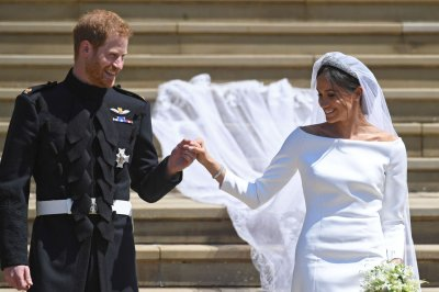 Oprah Winfrey's Prince Harry, Meghan Markle interview coming to ITV