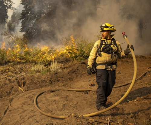 Scorched earth left by wildfires can trigger new disasters