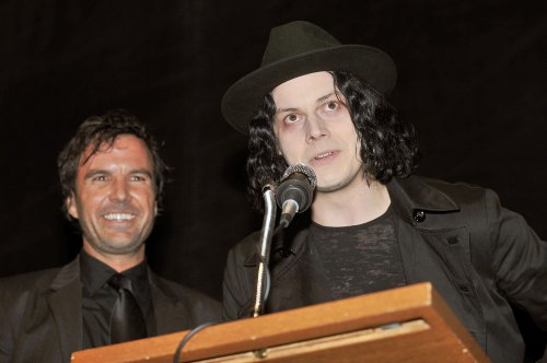 White Stripes doc set for Showtime debut