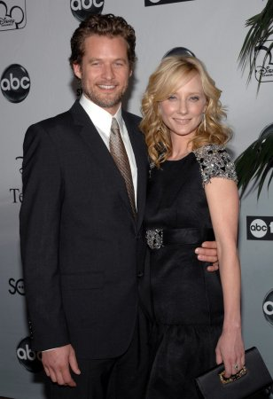 Anne Heche expecting 2nd child