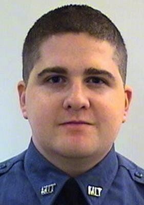 Sean Collier remembered one year after Boston bombing