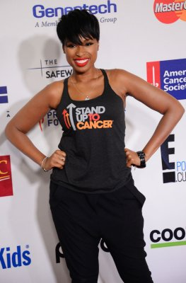 Jennifer Hudson opens up about new toned physique: 'It was a goal'