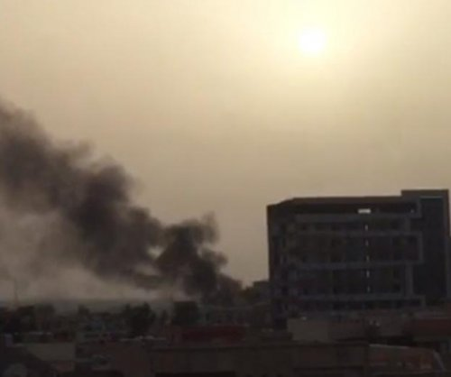 Islamic State claims responsibility for car bomb near U.S. Consulate in Iraq