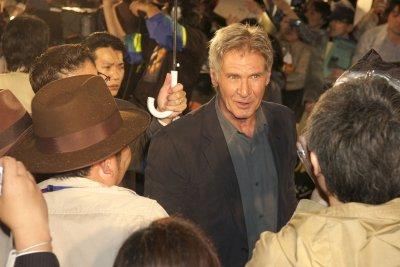 LucasFilm confirms 'Indiana Jones' sequel