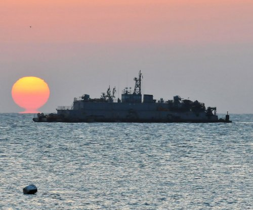North Korea threatens South Korean naval boats entering disputed waters