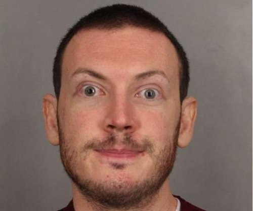 Aurora, Colo., movie theater shooter James Holmes gets 12 life sentences plus 3,318 years