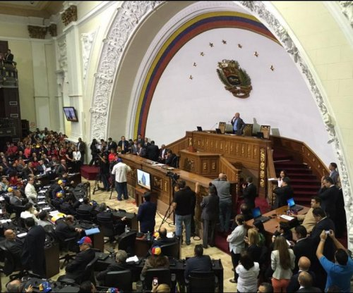 Venezuela's Supreme Court rules void opposition-led National Assembly