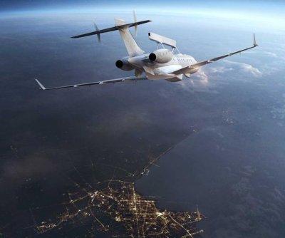 Saab receives AEW&C system order