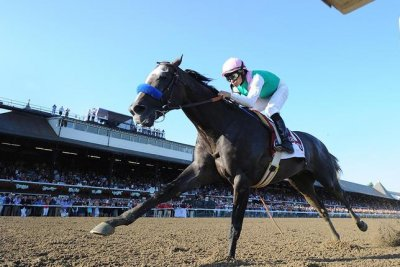 UPI Horse Racing Roundup